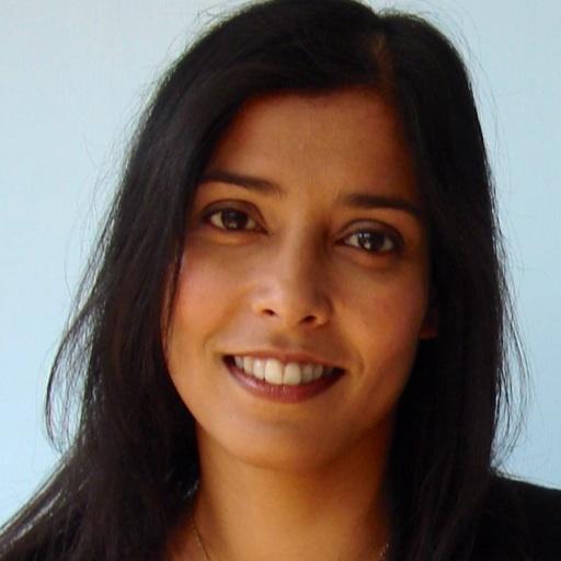 Avatar - Nazneen Rahman