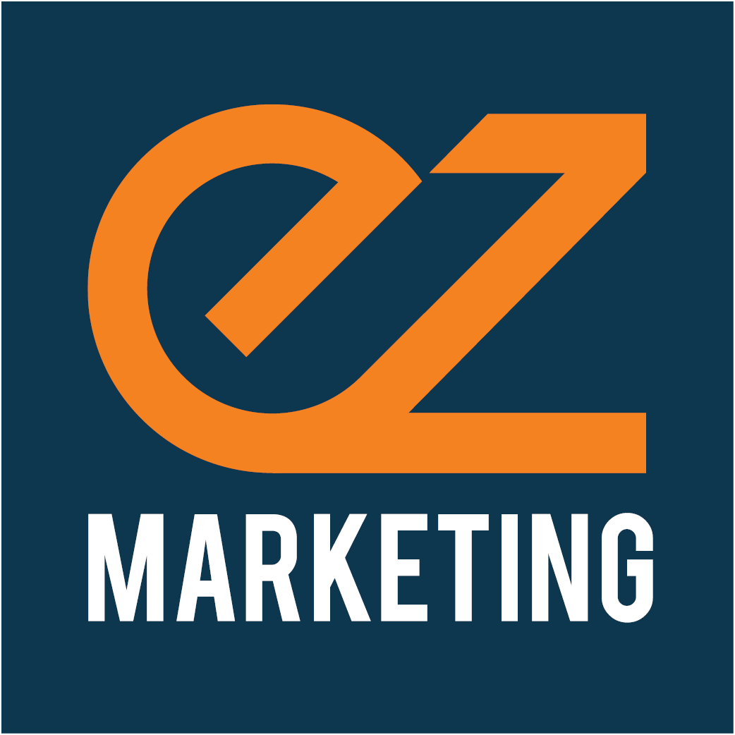 EZ Marketing - cover