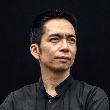 Avatar - John Maeda