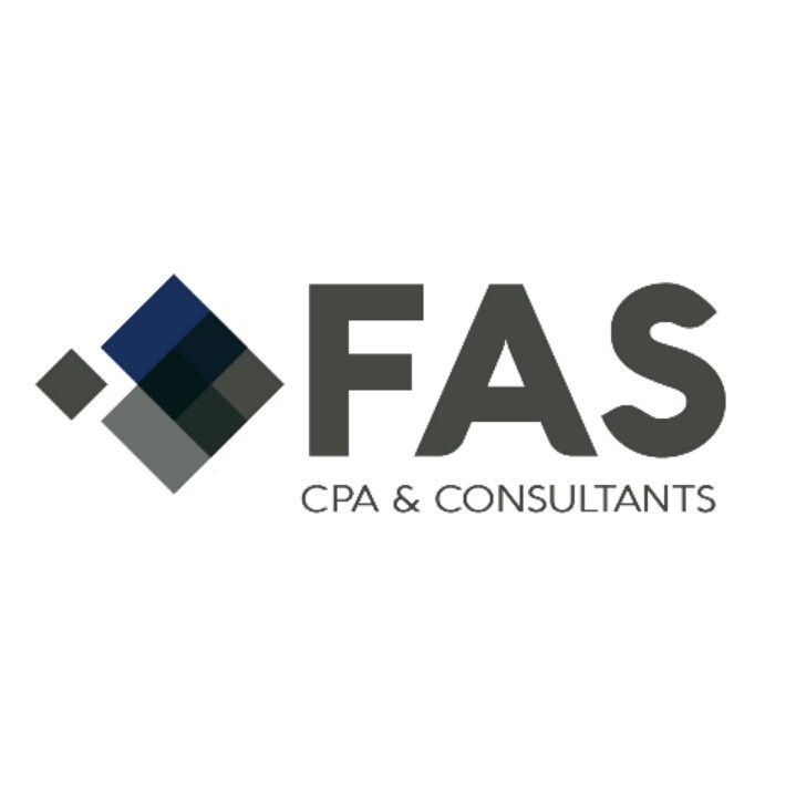 Avatar - FAS CPA & Consultants