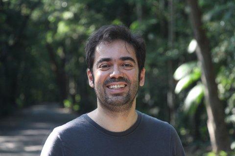Avatar - Daniel Marinho