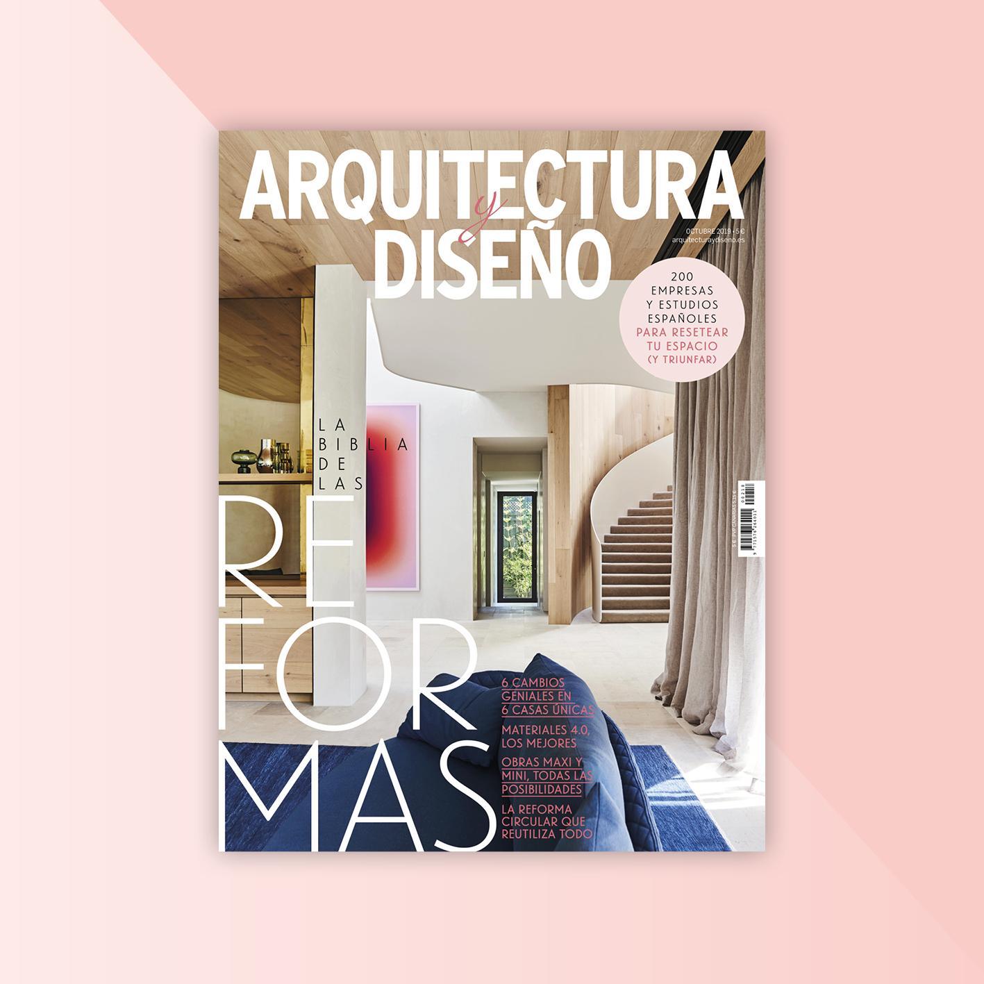 Avatar - Arquitectura y Diseño