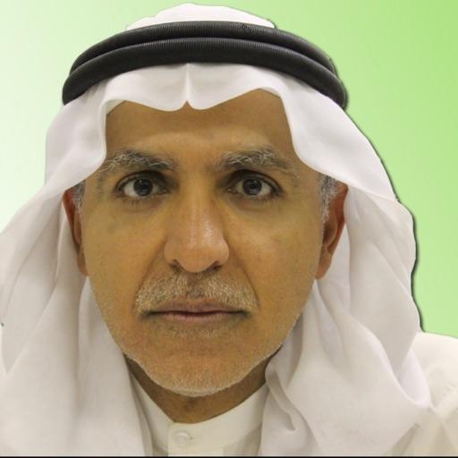 Avatar - Dr. Mohamed J. Al-Hassan
