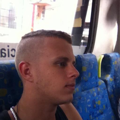 Avatar - Gustavo Luiz Samelo Santos Oviciam