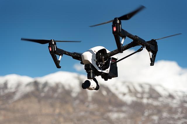 Avatar - Quadcopters