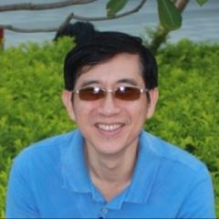 Avatar - Victor Wu