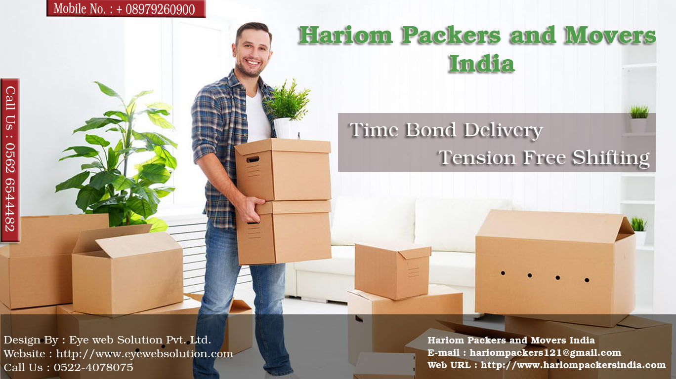 Avatar - Hariom Packers and Movers India