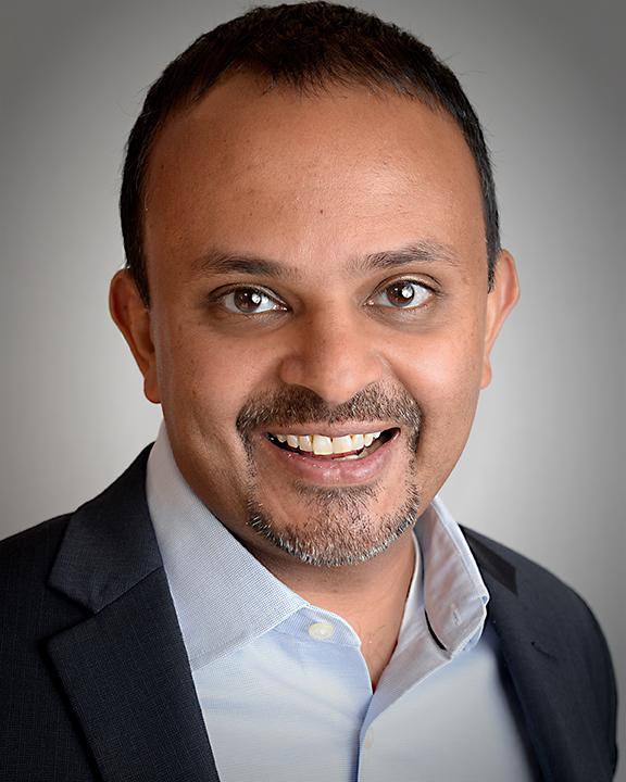 Avatar - Vinod Sankar