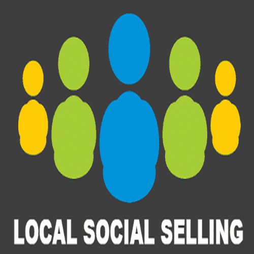 Avatar - Local Social Selling