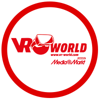 Avatar - VR-World powered by MediaMarkt