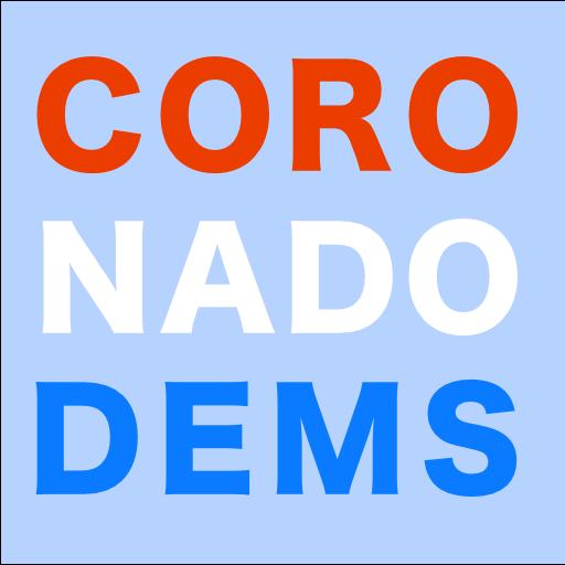Avatar - Coronado Democratic Club