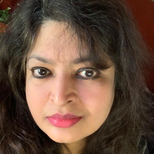 Avatar - Sharmila Vijayann