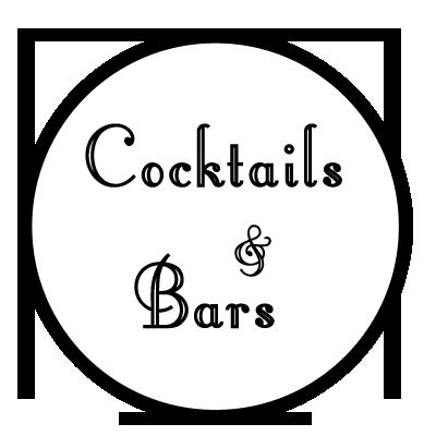 Avatar - Cocktails & Bars