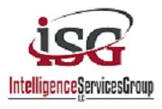 Avatar - Intelligence Services Group, LLC