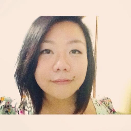 Avatar - Sharyn Quek