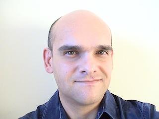 Avatar - Miguel Masoni