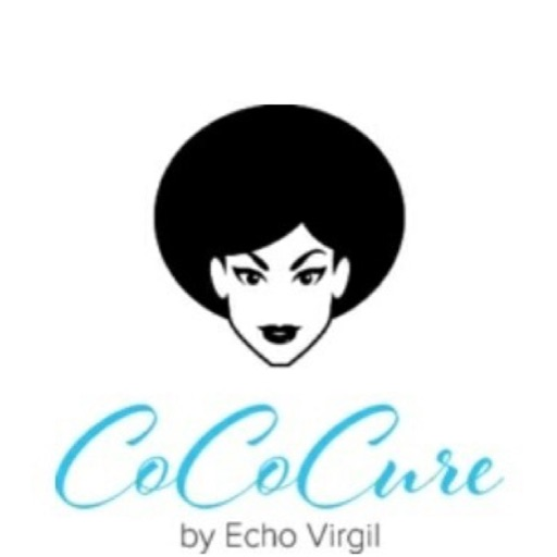Coco Cure - cover