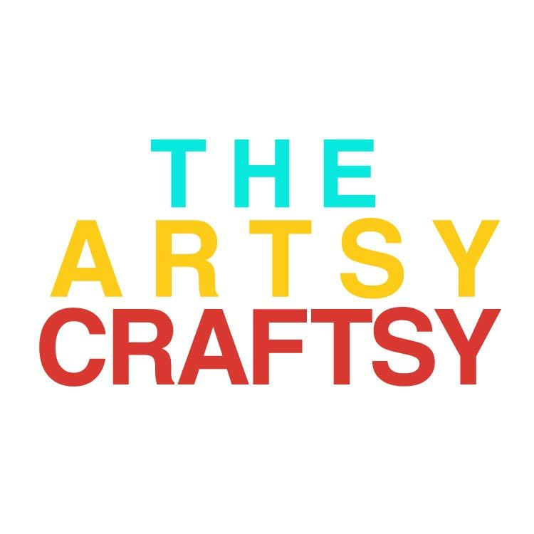 Avatar - The Artsy Craftsy