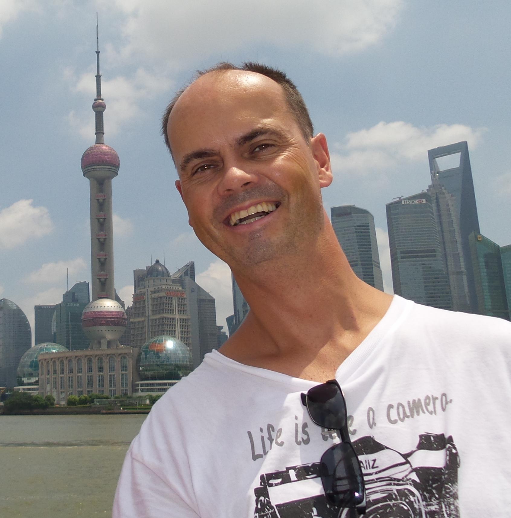 Avatar - Carsten Nolte