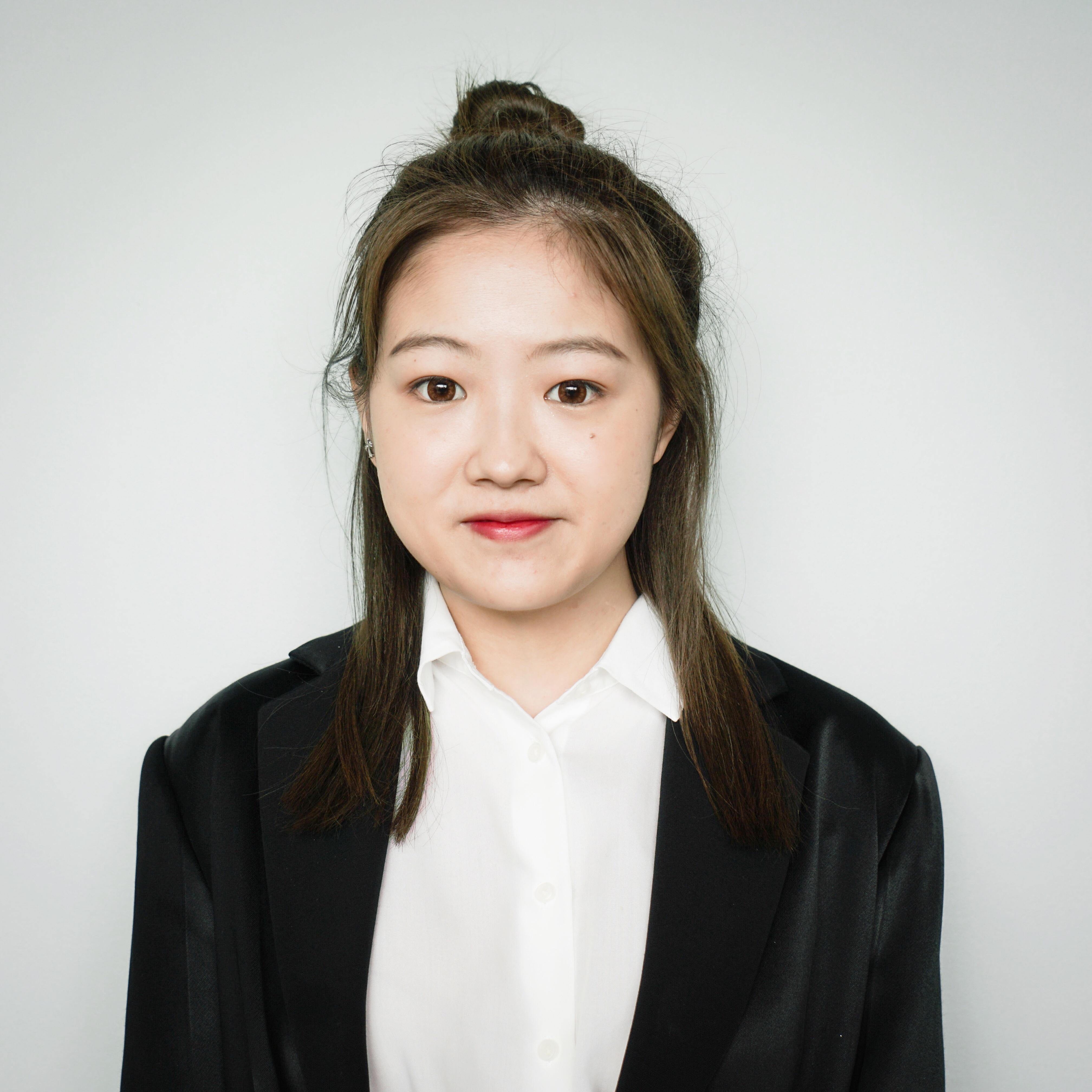 Avatar - Amy Zhang
