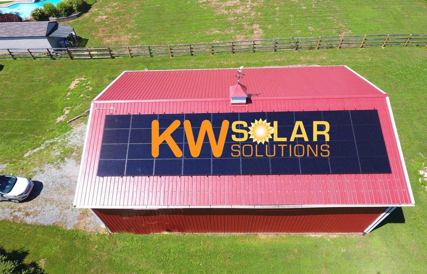 Avatar - KW Solar Solutions, Inc.