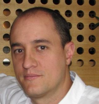 Avatar - Mauricio Isaza