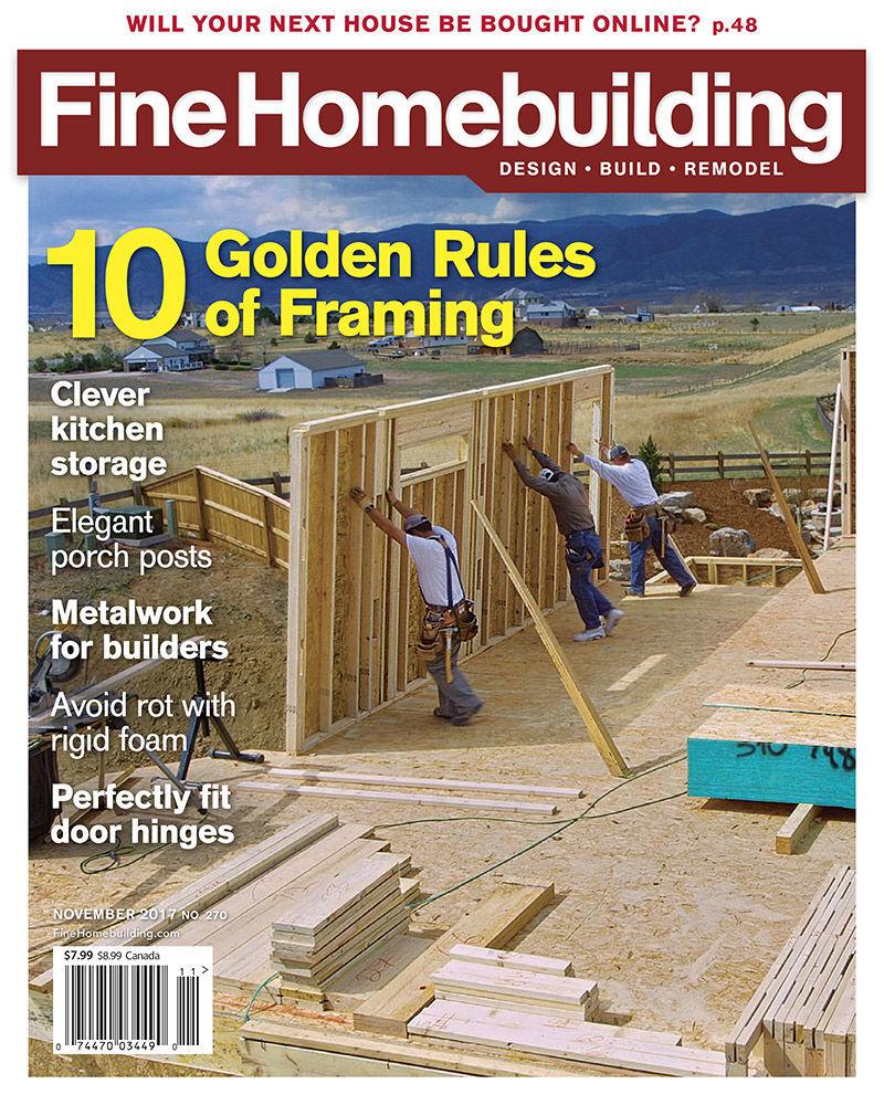 Avatar - Fine Homebuilding