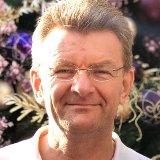 Henk ten Bos - cover