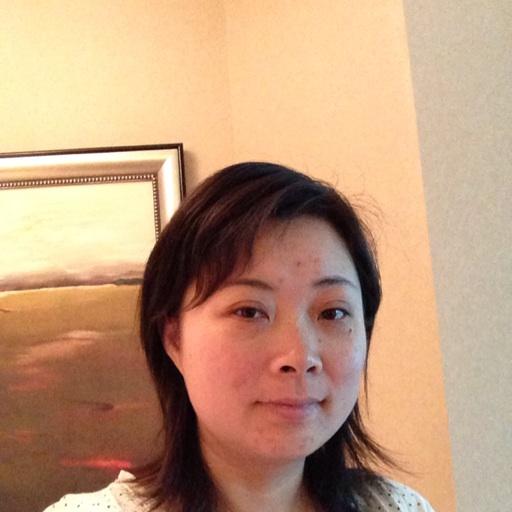 Avatar - Lucy Wang