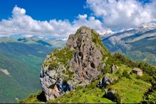 Avatar - Mágicos Pirineos