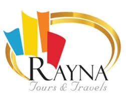 Rayna Tours - cover