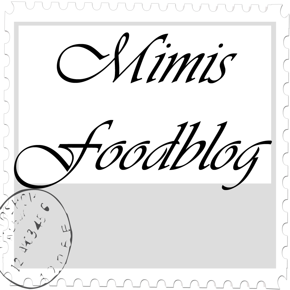 Mimis Foodblog - cover