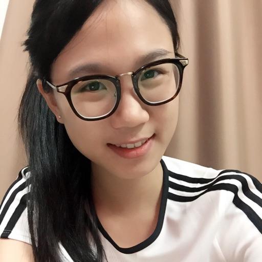 Avatar - Rachel Tan