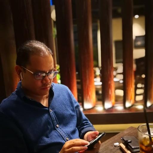 Avatar - Ashraf Jambi