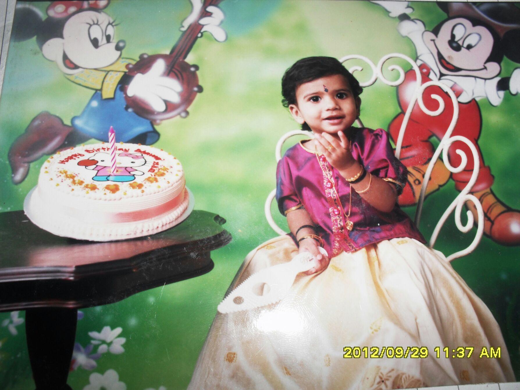 BHAVANI PICTURES - Magazine cover