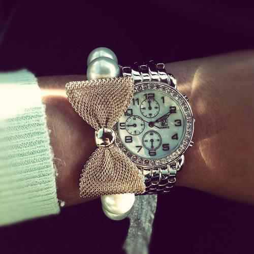 Cute Bracelets - Magazine cover