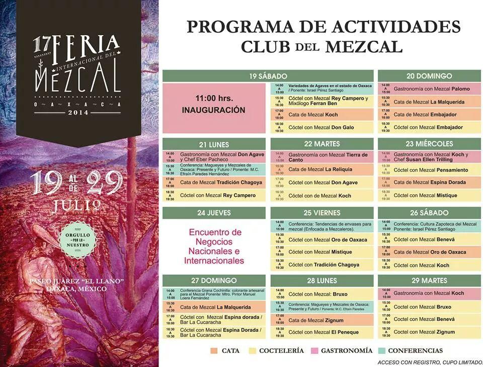 Arte Oaxaca - Magazine cover