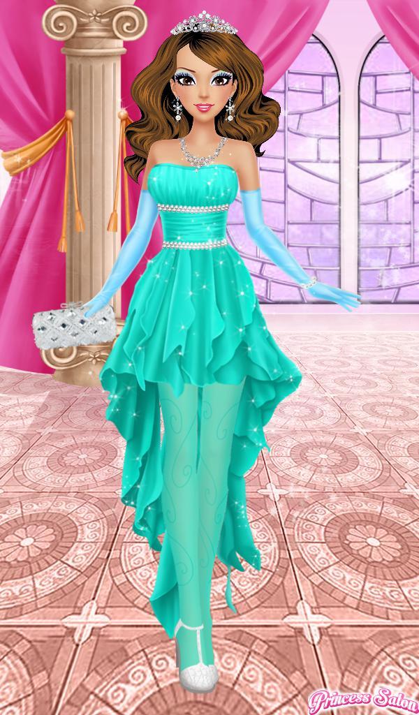 Princesses - Magazine cover