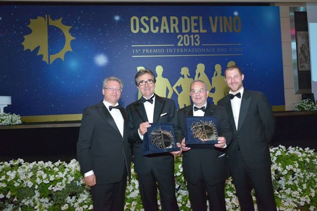 La Guardiense vince l'oscar per la migliore innovazione nel vino  - Cover