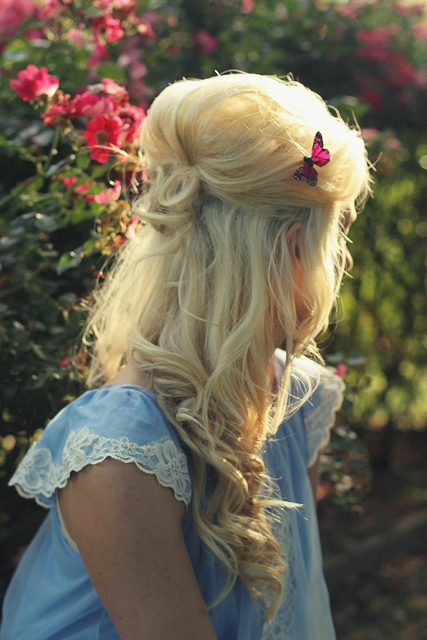 Hair style - cover