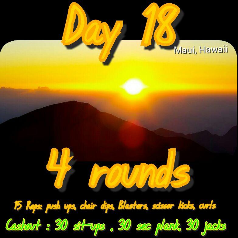 90 Day Beast Code Fitness Challenge  - Magazine cover