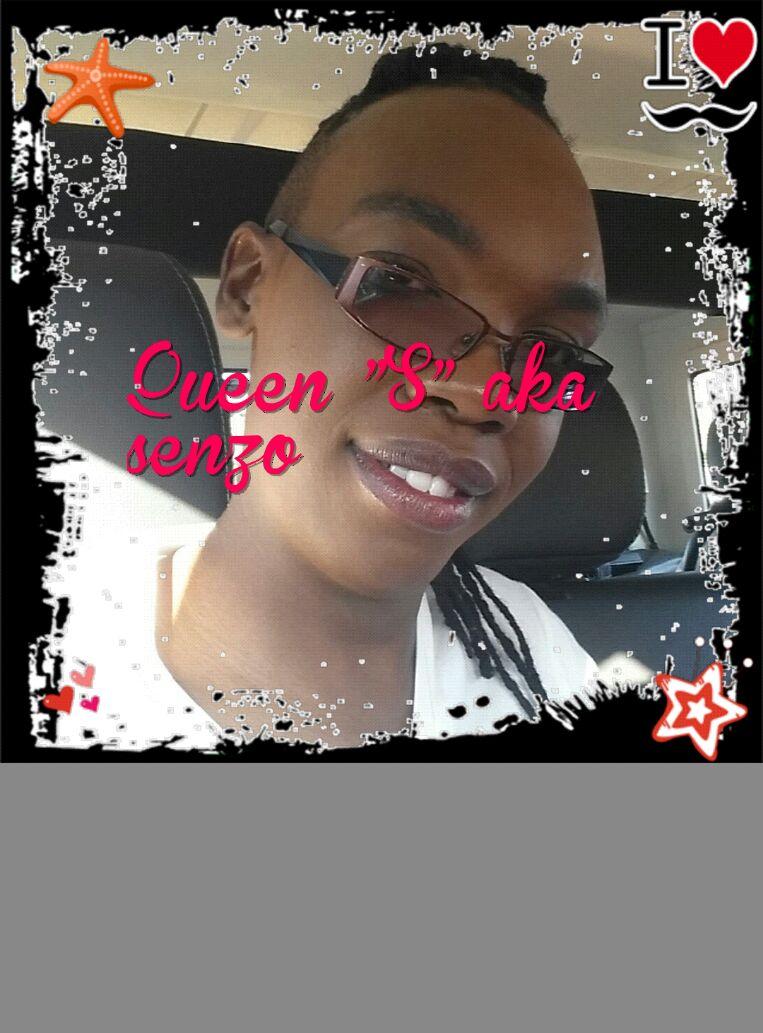 Queen S - Magazine cover