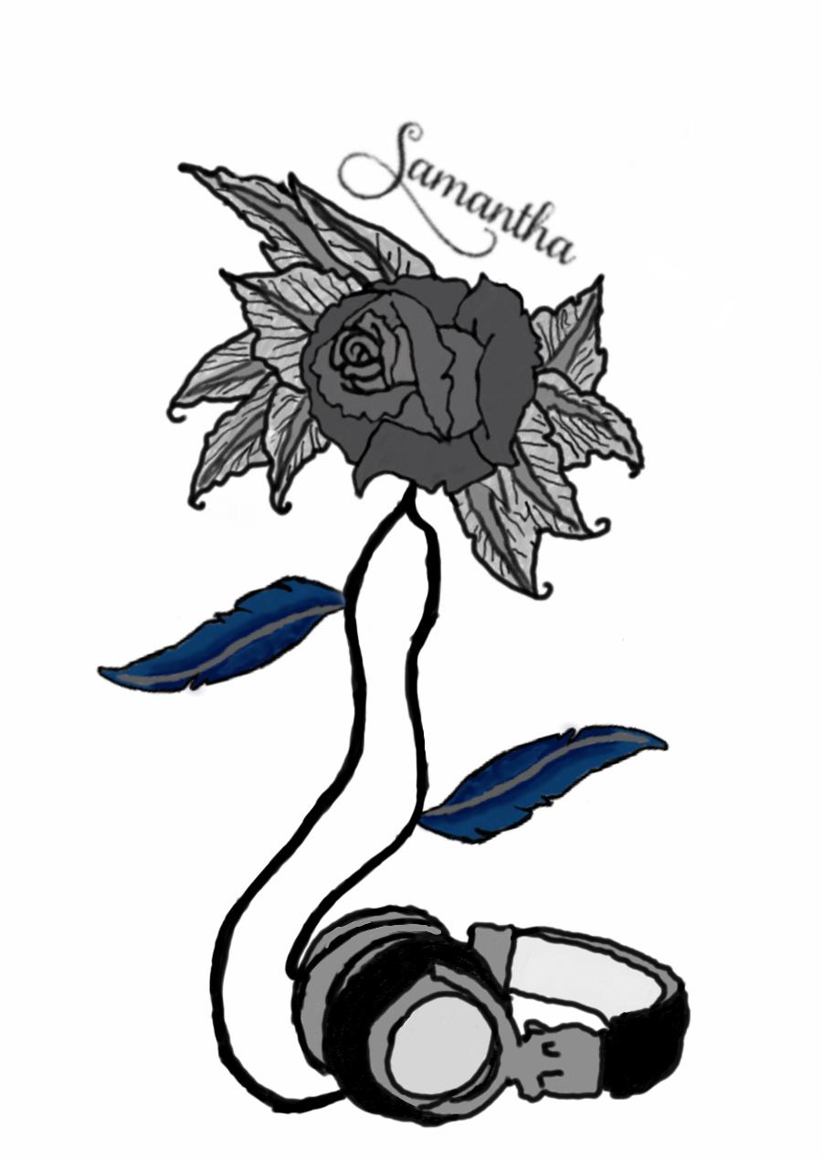 # Tattoo Designs - Magazine cover