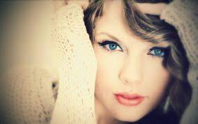 Taylor Swift Magazine - Magazine cover