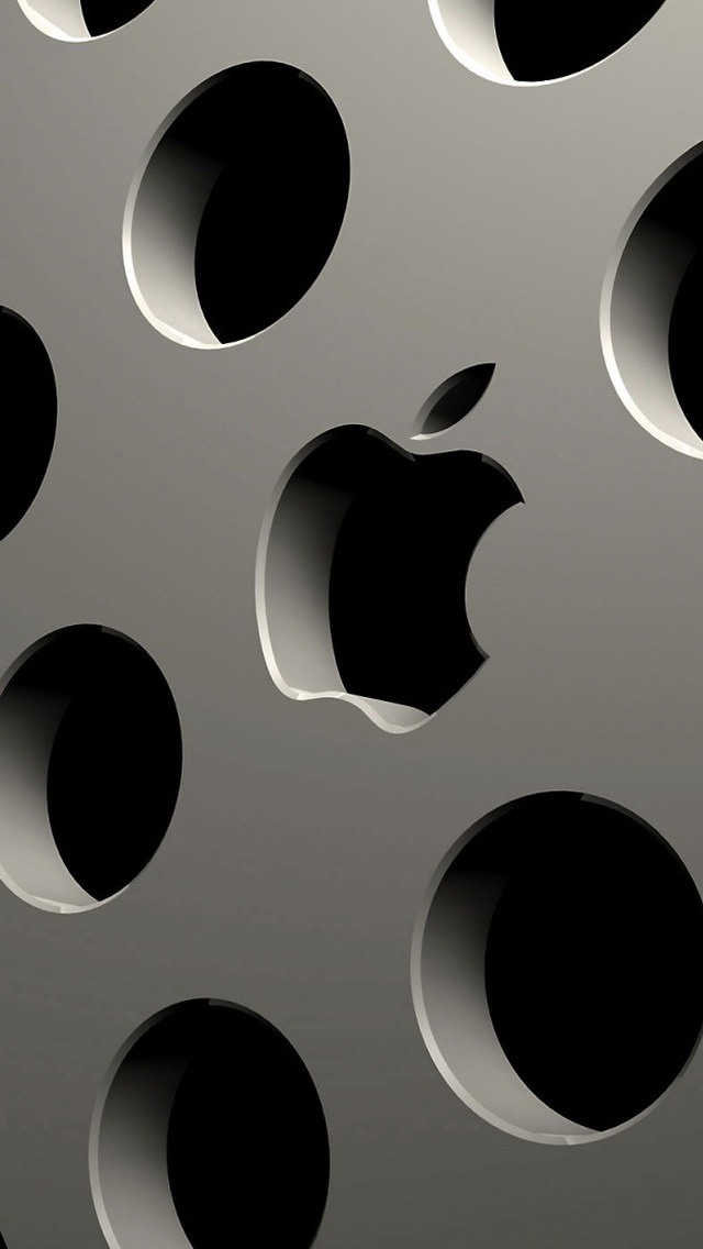 The Apple in Mac - cover