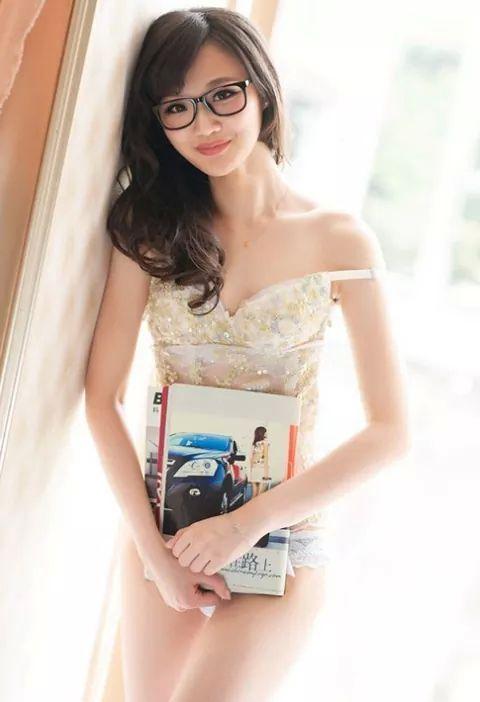 cute girl - Magazine cover