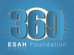 360 ESAH Foundation - Magazine cover