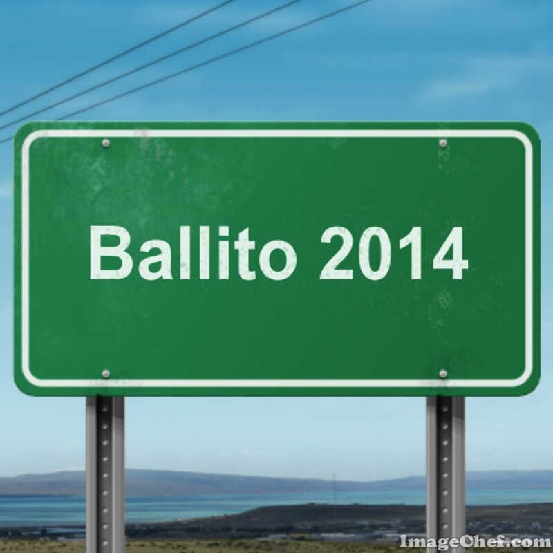 Ballito - Magazine cover