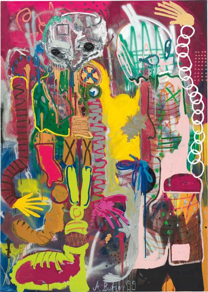 Imatges Art - Magazine cover