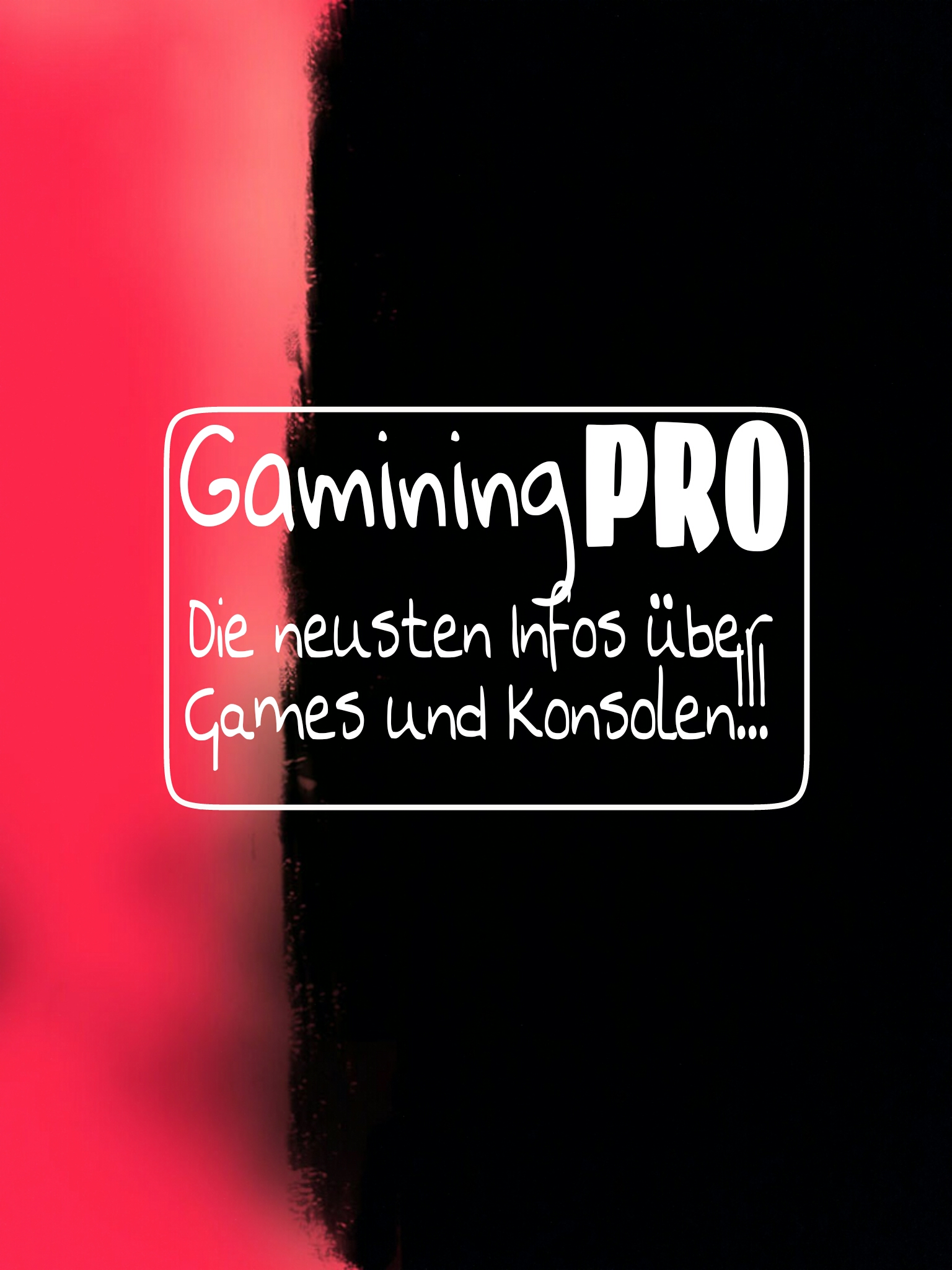 Gaming PRO - Magazine cover
